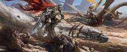 White Dragon Knight_Finish01_small