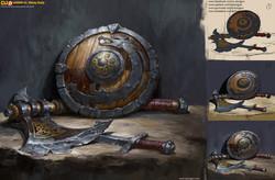 Lesson23_Viking Weapon_Arange_small