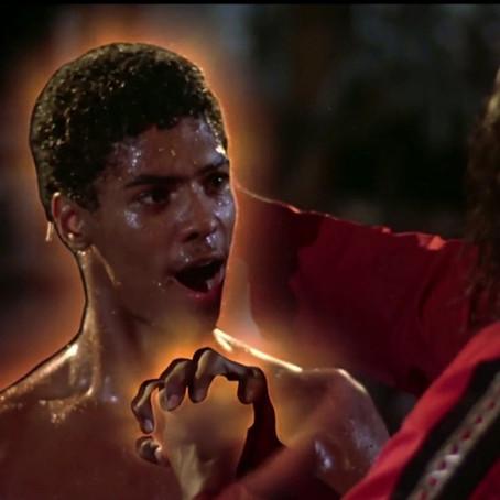 The Last Dragon: Michael Schultz & The Glow of '70s Black Cinema