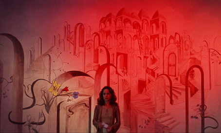 Field Guides To Evil: Suspiria (1977) and My Cult Cinema Journey