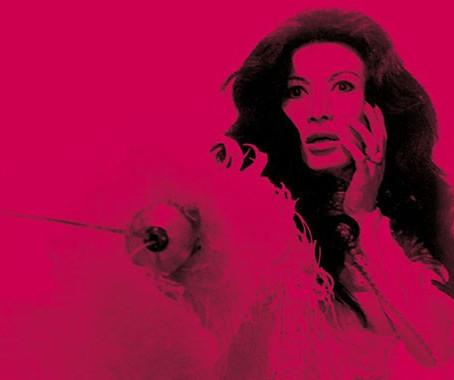 I Kill For Love: Kinji Fukasaku's Black Lizard (1968)