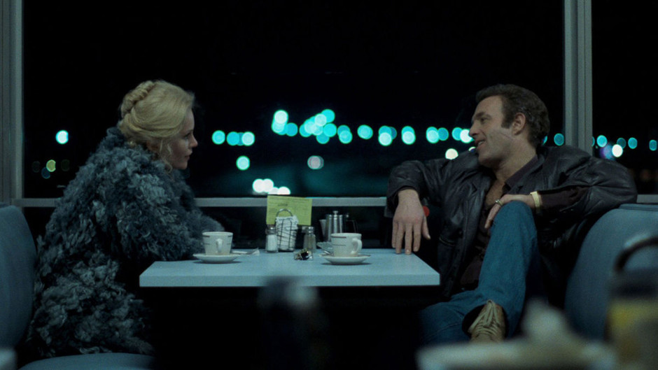 Time Is Luck: The Tragic Romanticism of Michael Mann
