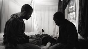 Ibrahim Miiro and Kevin Jackson
