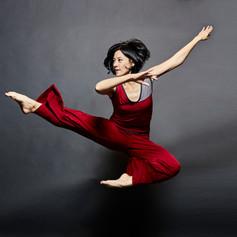 Dance Shot - Mandarin Wu