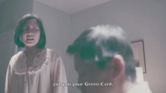 Dramatic Chinese Mom