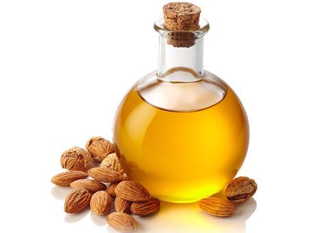 Skin Benefits of Sweet Almond Oil