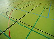 WebEka background image green