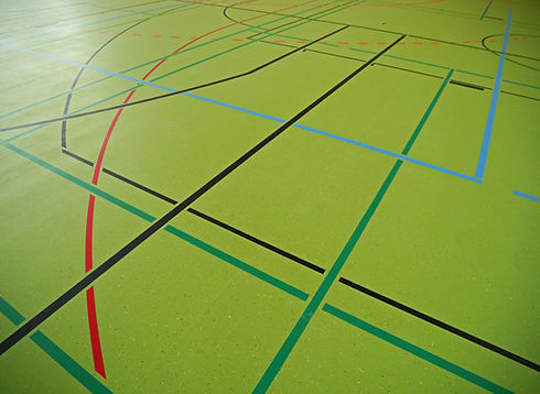 Håndball Court