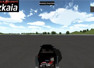 Simulation group with Tecnalia