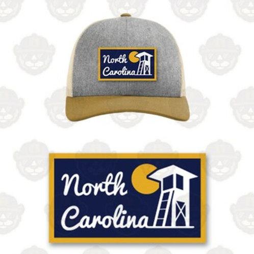 Baseball Cap – North Carolina