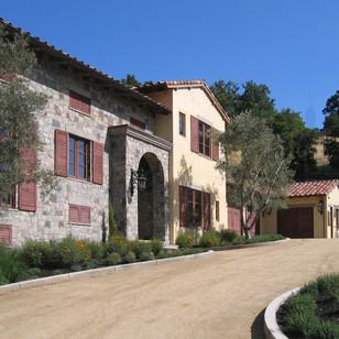 Castello Di Quercia