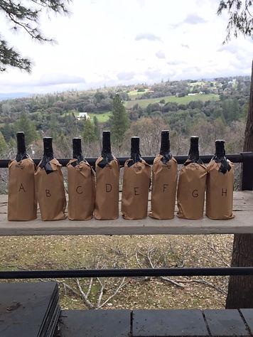 Sierra Foothils Top Wines