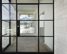 French-Door-Entry-Portella-Iron-Doors-Re