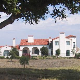 St. Dennis Residence