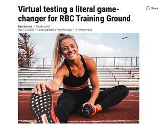 RBC TRAINING GROUND