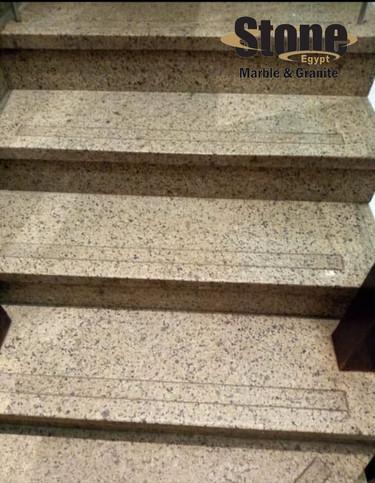 Verdy Granite Steps