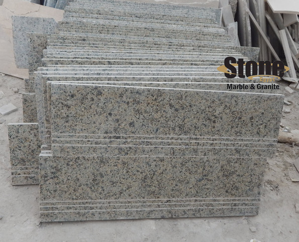 Verdy Gazal Tiles Steps