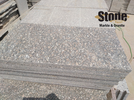 Gandola Tiles Egyptian Granite