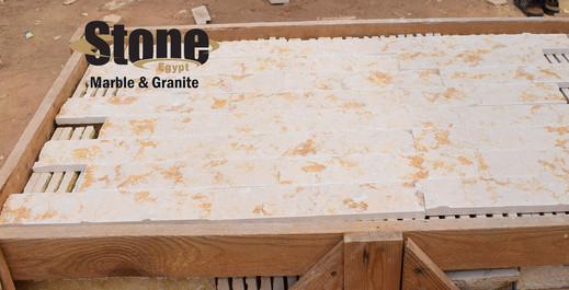 Sunny Light split face marble tiles1.jpg