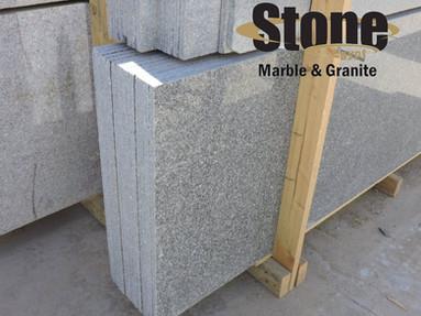 Light Gray Granite / Egyptian Granite