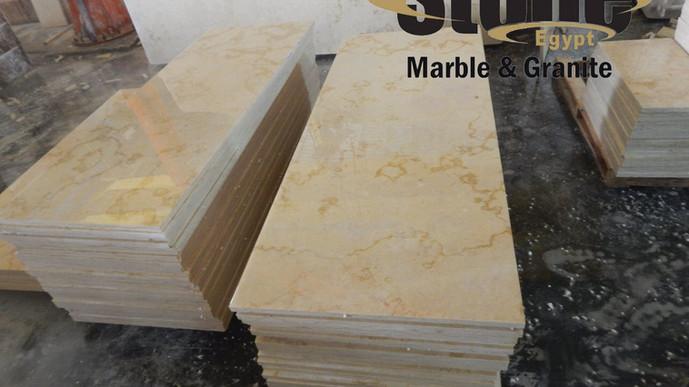 Sunny Menia Marble / Stone Egypt