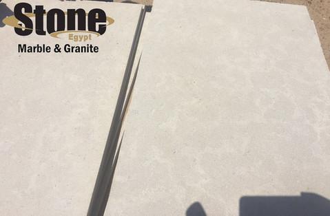 Sinia pearl Sandplasted tiles