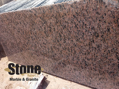 Red Aswan Small Slabs