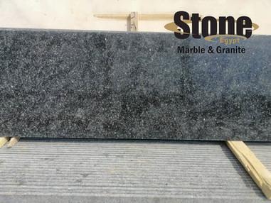 Black Granite polished / Egyptian Granit