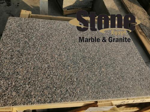 Gandola flamed / Egyptian Granite