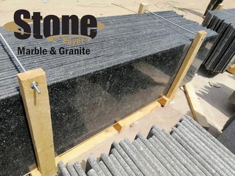 GRANITE BLACK / Egyptian Granite