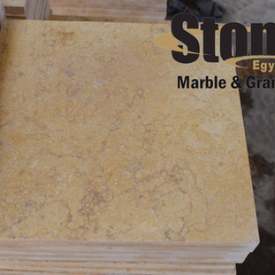 Sunny Gold /Egyptian Marble/ Stone Egypt