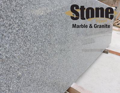 Granite Gray light polished / Egyptian G