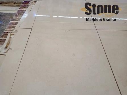 Galala Extra floor tiles polished