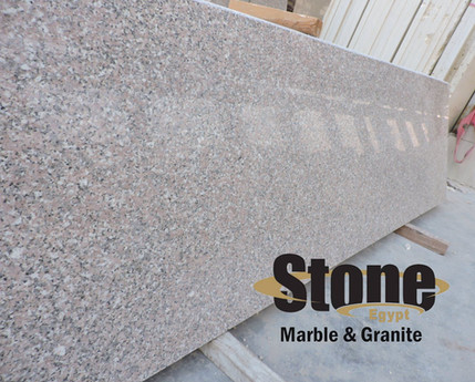 Rosa ElNasr Strips / Egyptian Granite