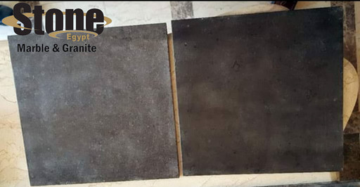 melly Dark Grey tiles