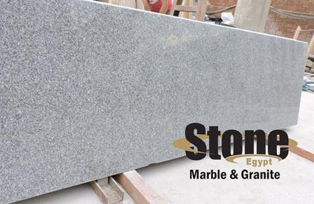 Gray Granite Polished/ Egyptian Granite