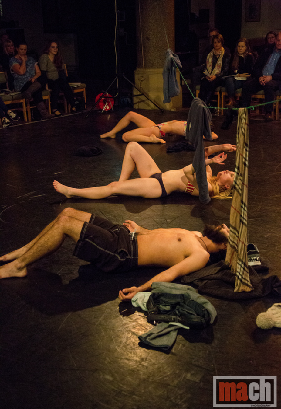 PLASIX - St. Barth's Theatre