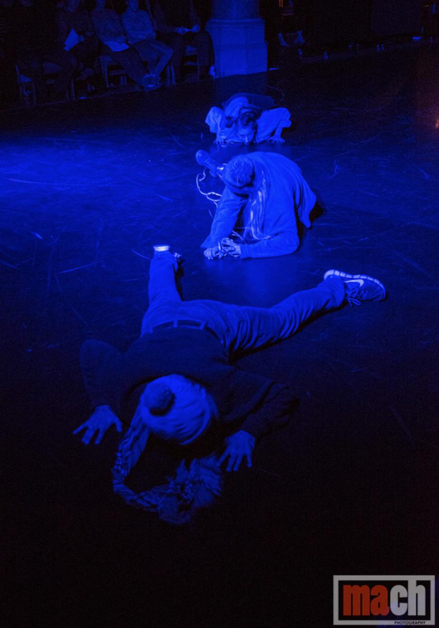 PLASIX - St Bart's Theatre