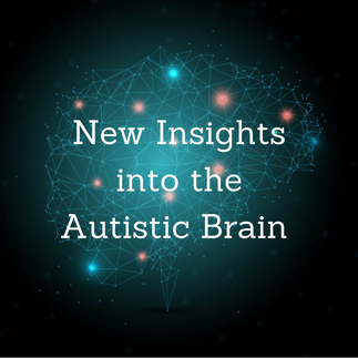 New Insights into The Autistic Brain