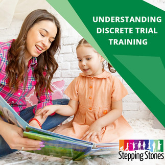 Understanding Discrete Trial Training
