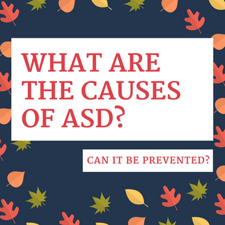 What Are The Causes Of ASD? Can It Be Prevented?