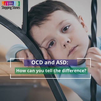 OCD and ASD: How can you tell the difference?