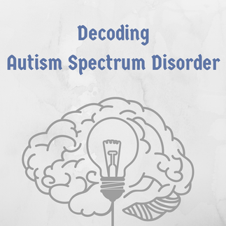 Decoding Autism Spectrum Disorder