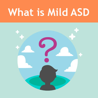 What is Mild ASD