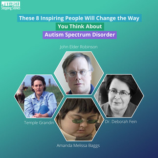 These 8 Inspiring People Will Change the Way You Think About Autism Spectrum Disorder