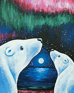 Arctic Aurora