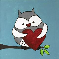 Hoo Love You?