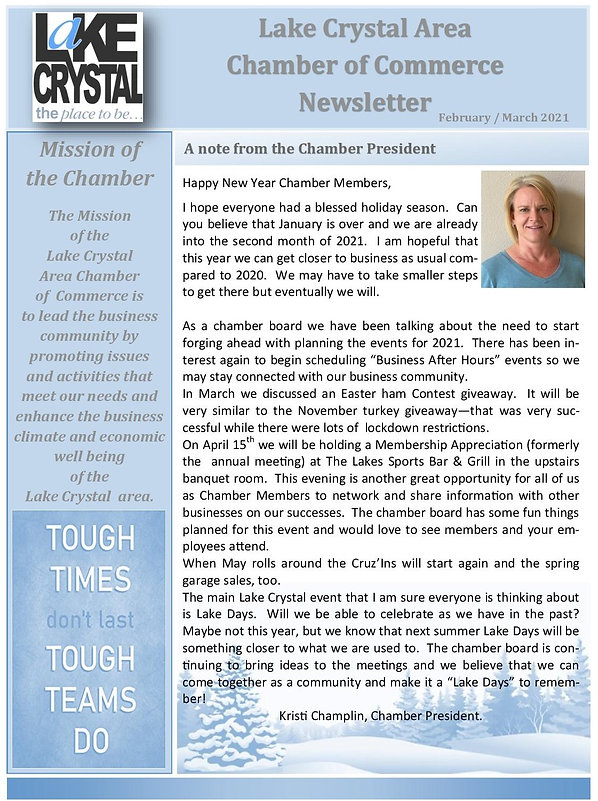 Newsletter February - March 2021-page-00