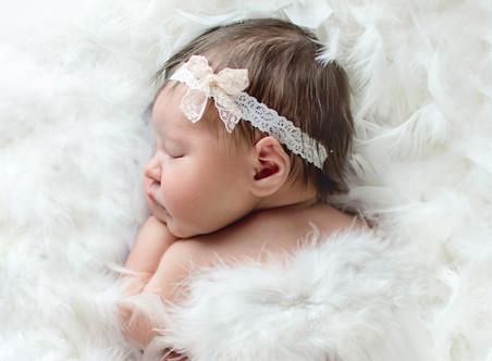 Baby photoshoot Hailsham