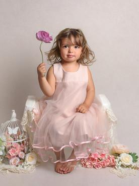 Child photoshoot Crowborough East Suss